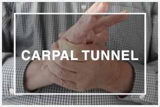 Chiropractic West Greenwich RI carpel tunnel
