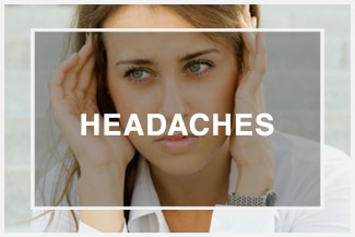 Chiropractic West Greenwich RI headaches